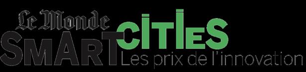 Le Monde Smart Cities